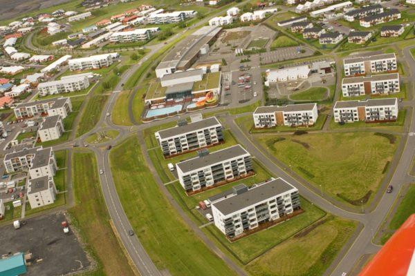 Hlíðarhverfi, Mosfellsbæ